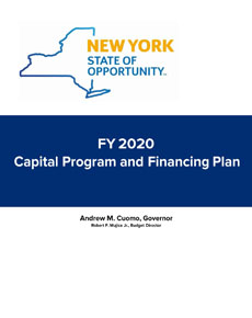 5-Year Capital Plan