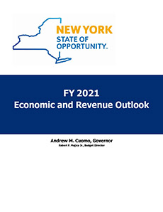 Economic and Revenue Outlook